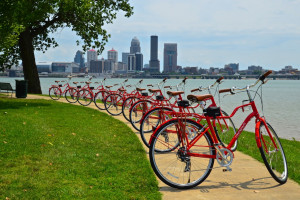 Louisville Bicycle Tours Photo Gallery