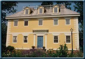 Newport House Bed & Breakfast Photo Gallery