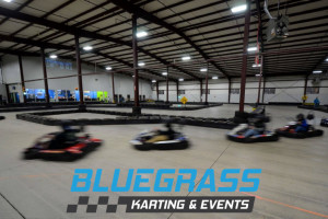 Bluegrass Karting & Events Photo Gallery
