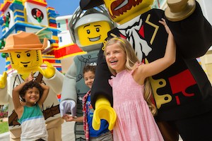 The Ultimate LEGOLAND<sup>®</sup> Family Fun Vacation