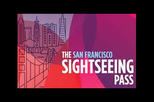 The Sightseeing Pass ~ San Francisco