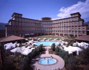 Pala Casino Spa and Resort Photo Gallery