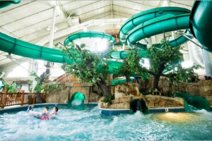 Mt Olympus Resorts