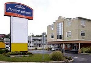 Howard Johnson Inn and Suites - Absecon Photo Gallery