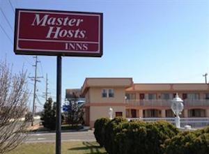 Master Hosts Inns Atlantic City Photo Gallery