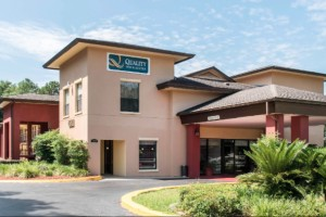 Quality Inn & Suites Tallahassee Photo Gallery