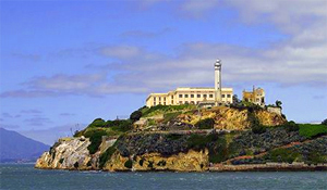 Alcatraz Tour Vacation Package
