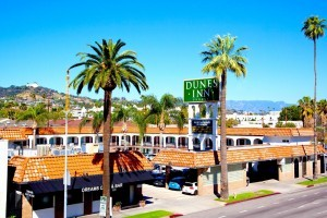 Universal Studios Hollywood - Hotel & Tickets Package - Dunes Inn Sunset