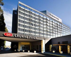 Crowne Plaza San Francisco Airport Photo Gallery