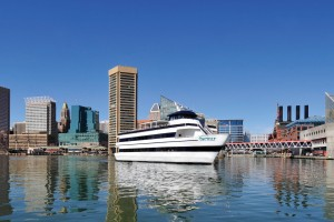 Spirit Cruises - Baltimore