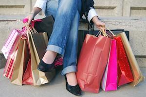 Shop Till You Drop with Marriott San Antonio Northwest