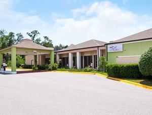 Quality Inn & Suites Pensacola Bayview Photo Gallery
