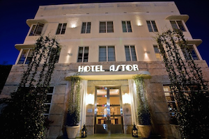 Hotel Astor Photo Gallery