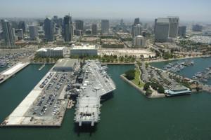 Balboa Park Explorer Pass & USS Midway Combo Deal