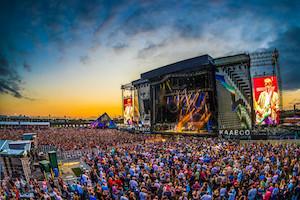San Diego Happiness is Calling - KAABOO Packages! September 14 - 16, 2018