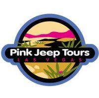 Pink Jeep Tours - Las Vegas