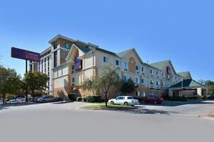 Comfort Suites Dallas North  Photo Gallery