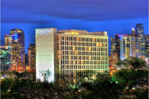 DoubleTree by Hilton Hotel Dallas - Market Center Photo Gallery