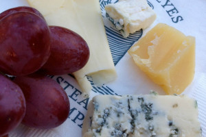 West Marin Food and Farm Tours