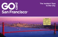 Go San Francisco® Card