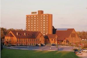 Fort Rapids Resort & Indoor Waterpark Photo Gallery