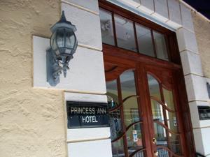 Princess Ann Hotel Photo Gallery