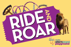 Ride and Roar Family Vacation Package