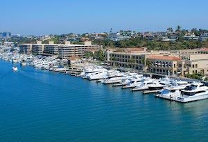 Balboa Bay Resort Photo Gallery