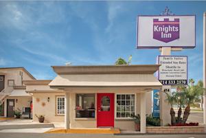 Knights Inn Anaheim Photo Gallery