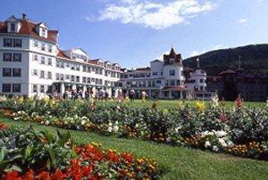 The Balsams Grand Resort Hotel Photo Gallery
