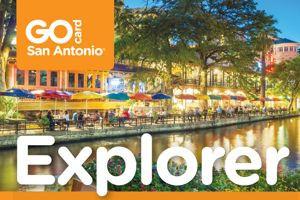 San Antonio Explorer Pass Vacation Package