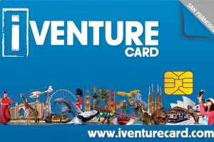 iVenture Card San Francisco