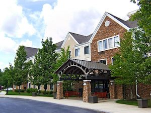 Parsippany Hotels - Hotels in Parsippany - ARESTravel com