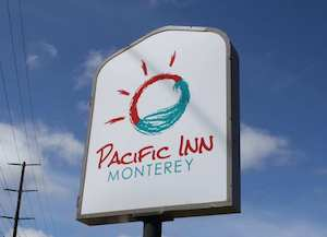 Pacific Inn Monterey Photo Gallery
