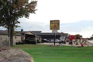 Curry's Motel Saginaw Photo Gallery