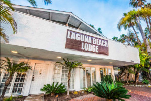 Laguna Beach Lodge Photo Gallery