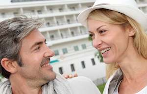 Stay and Cruise Package - Admiral Fell Inn