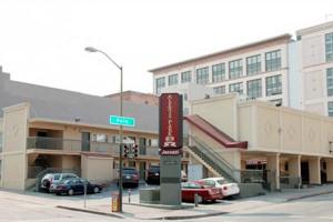 Alexis Park San Francisco Photo Gallery
