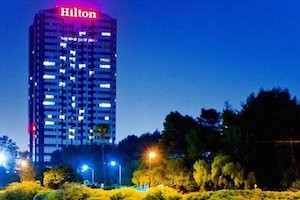 Universal Studios Hollywood - Hotel & Tickets Package - Hilton Los Angeles/Universal City
