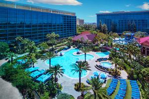 Disneyland® Hotel Photo Gallery