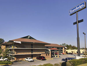 Travelodge Macon North Photo Gallery