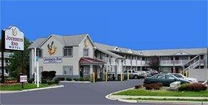 Journeys End Motel Atlantic City- Galloway Photo Gallery