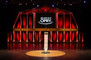 Grand Ole Opry Getaway with Transportation