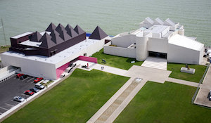 Corpus Christi Art Museum Vacation Package