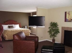 Chase Suite Hotel Des Moines Photo Gallery