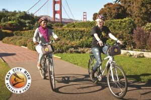 Bay City Bike Rentals & Tours Photo Gallery