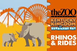 Kentucky Kingdom Web Store :: Ticket Selection
