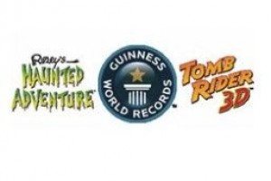 Alamo Plaza Attractions - Guinness World Records Museum - Ripley's Haunted Adventure (Terror on the Plaza) - Tomb Rider 3D Ride - Phillips Entertainment