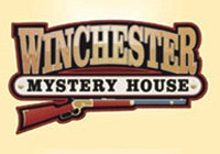 Winchester Mystery House - Santa Clara Vacation Package
