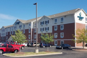 WoodSpring Suites Cincinnati Airport Florence Photo Gallery